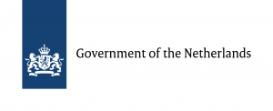 logo of the government of the Netherlands