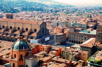 Bologna_scenery