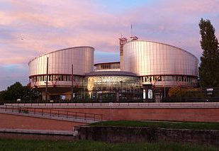 European court of Human Rights image