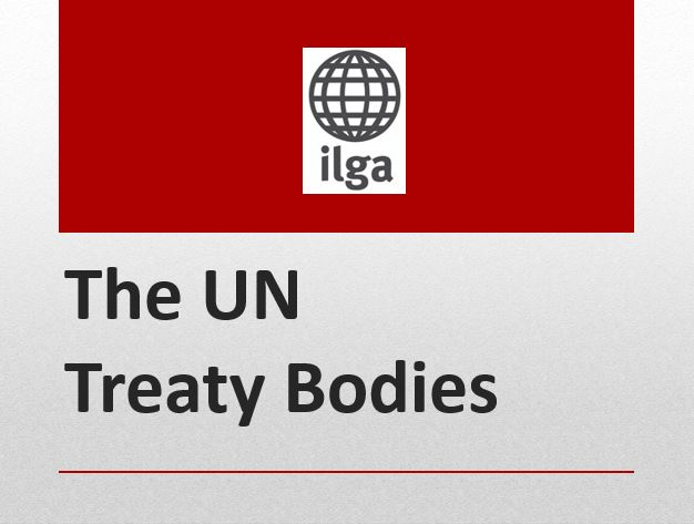 UN Treaty Bodies Arc