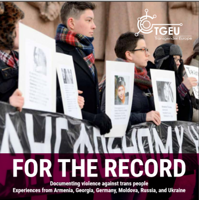 fortherecord cover