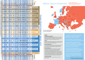 Click on the image to download the index, and the map on Mental Health Diagnosis.