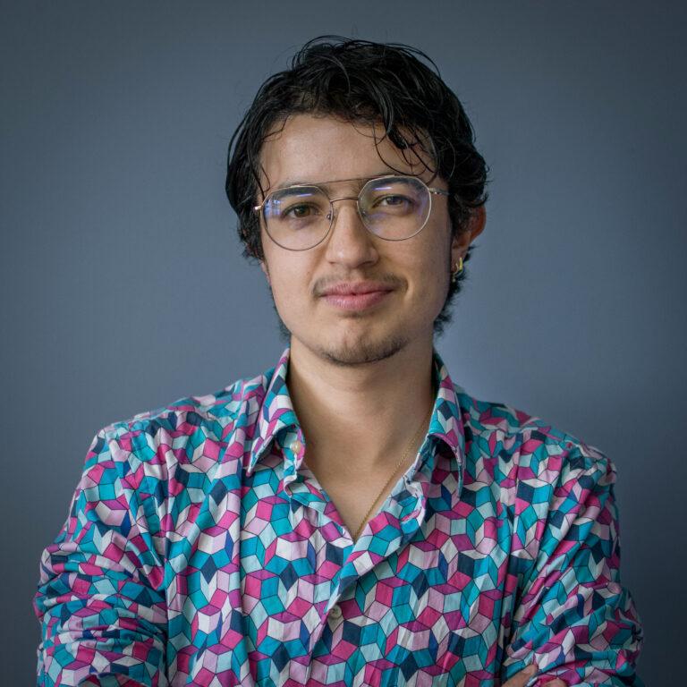 Anwar - Senior Programmes Officer